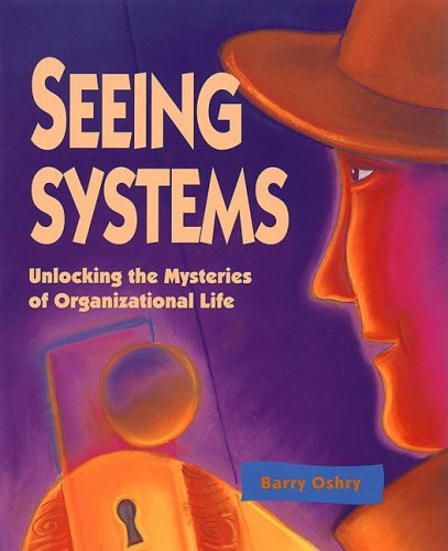 9781881052999: Seeing Systems: Unlocking the Mysteries of Organizational Life
