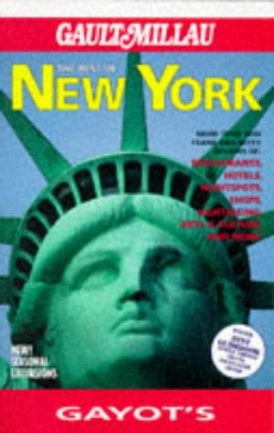 9781881066293: The Best of New York (The Best of ...)
