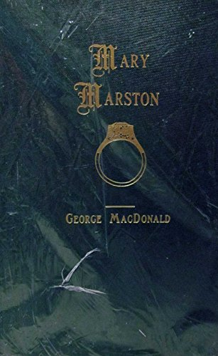 9781881084372: Mary Marston (George MacDonald Original Works)
