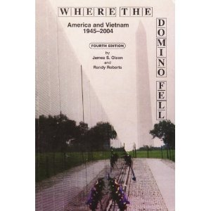 9781881089018: Where the Domino Fell: America and Vietnam, 1945-1995 (4th Edition)