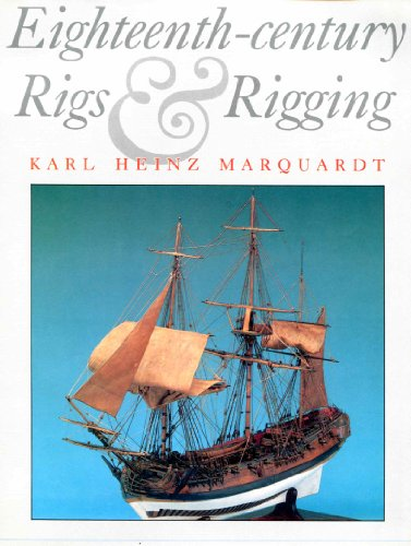 Eighteenth-century rigs & rigging
