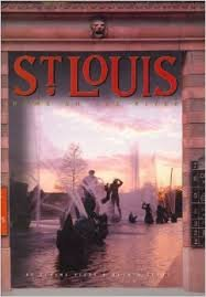 9781881096184: St. Louis: Home on the River (Urban Tapestry)