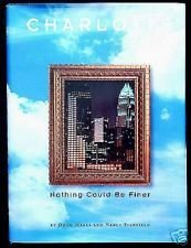 9781881096337: Charlotte: Nothing Could Be Finer (Urban Tapestry Series)