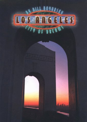 9781881096634: Los Angeles: City of Dreams (Urban Tapestry Series)