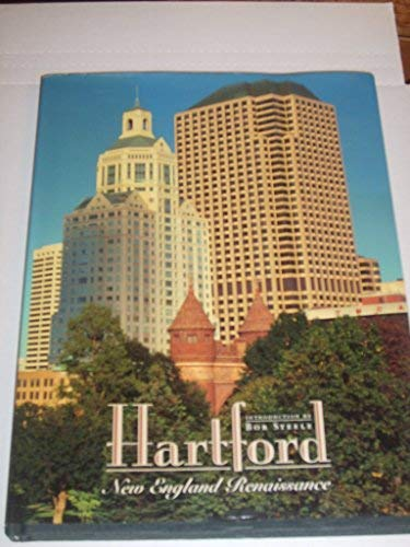 9781881096832: Hartford: New England Renaissance (Urban Tapestry Series)