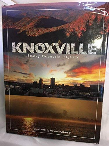 9781881096924: Knoxville: Smokey Mountain Majesty (Urban Tapestry Series)