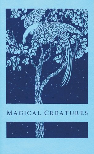 Magical Creatures: Witches' Almanac ,