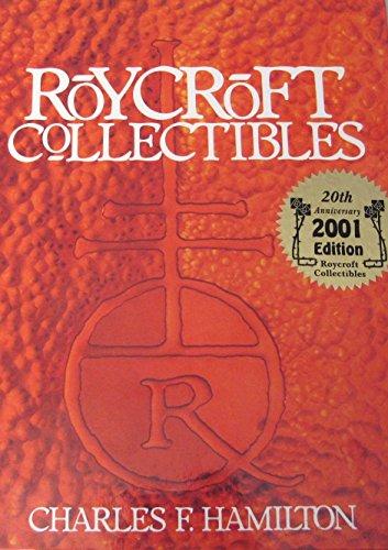 9781881099253: Roycroft Collectibles