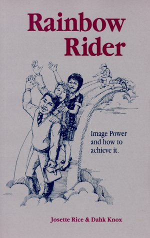 Rainbow Rider (1881116166) by Knox, Dahk; Rice, Josette