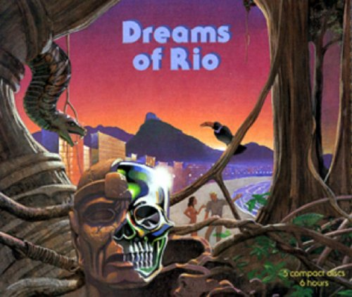 9781881137474: Dreams of Rio (Travels with Jack)