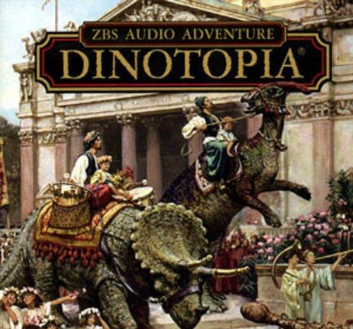 9781881137634: Dinotopia