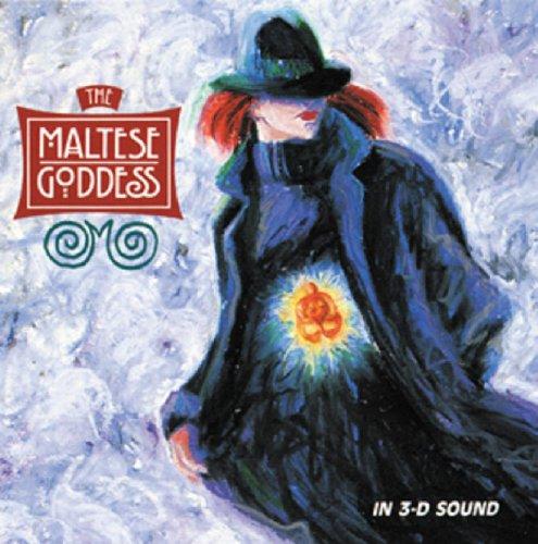9781881137931: Maltese Goddess
