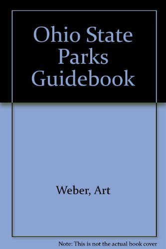 9781881139041: Ohio State Parks Guidebook