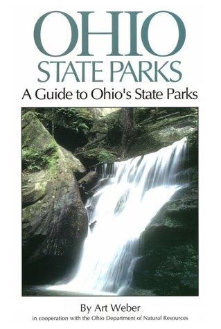 9781881139164: Ohio State Park's Guidebook
