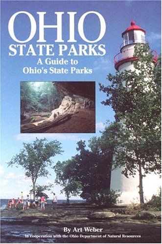 9781881139263: Ohio State Parks Guidebook (State Park Guidebooks)