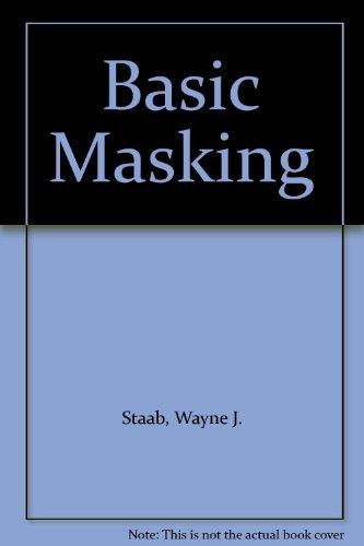 9781881148074: Basic Masking