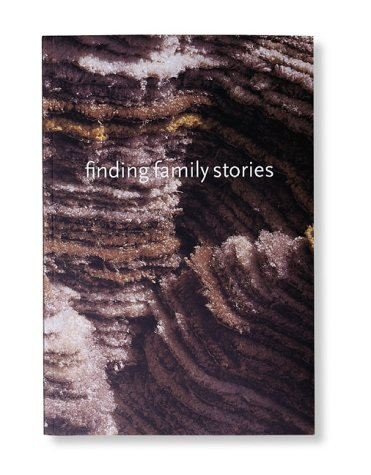 Finding Family Stories: An Arts Partnership 1995-1998: Lee, Sara, Kim,