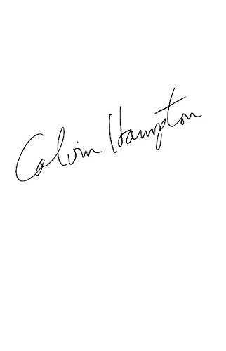 9781881162193: Calvin Hampton: A Musician Without Borders