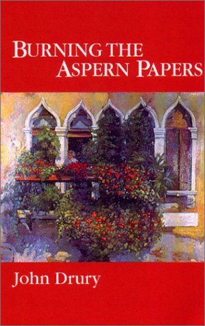 9781881163428: Burning the Aspern Papers