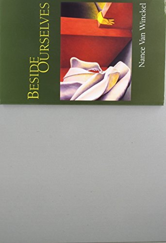 9781881163442: Beside Ourselves: Poems (The Miami University Press Poetry Series)