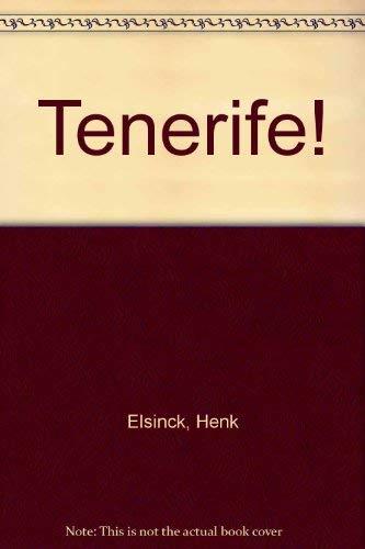 9781881164517: Tenerife!
