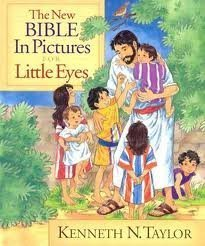 9781881205951: The Bible in Pictures for Little Eyes