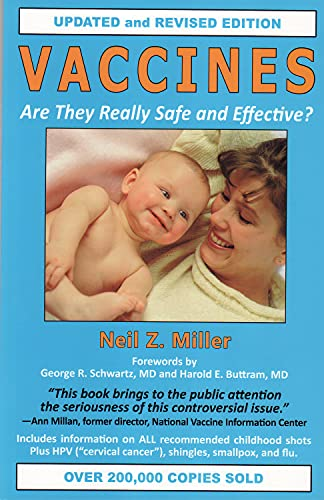 9781881217305: Vaccines Are They Really Safe and Effective?