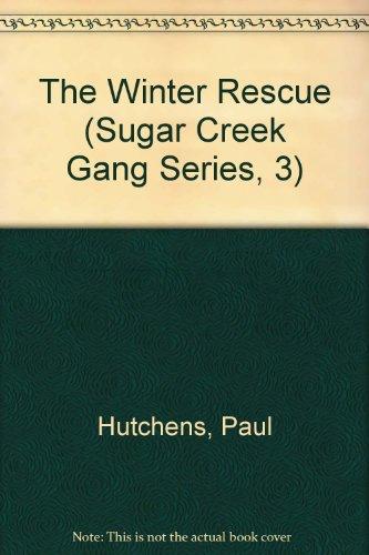 9781881270072 The Winter Rescue Sugar Creek Gang Series 3