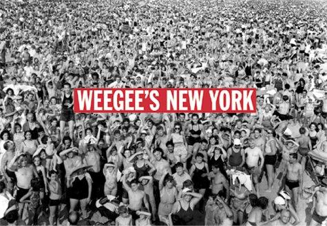 9781881270164: Weegee's New York Postcard Book