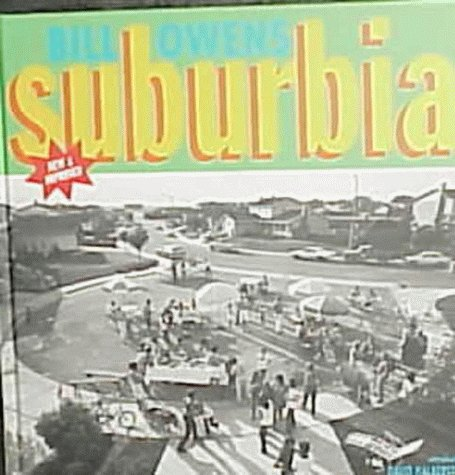 SUBURBIA (signed): Owens, Bill; Shimshak, Robert Harshorn