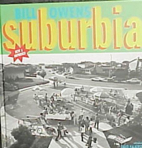 Suburbia: Bill Owens
