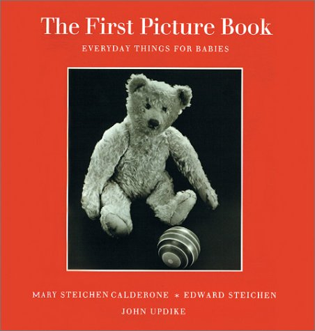 9781881270522: The First Picture Book: Everyday Things for Babies