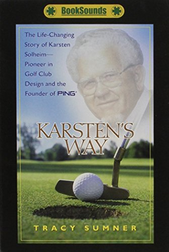 9781881273363: Karstens Way Audio Cassette