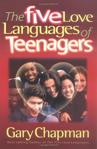 9781881273394: The Five Love Languages of Teenagers