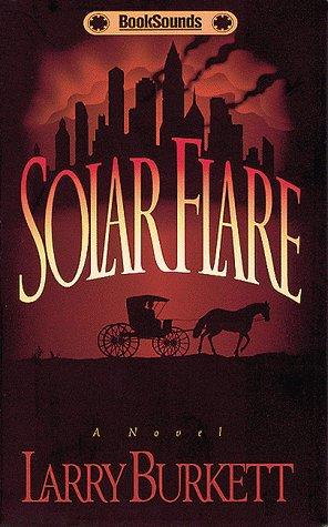 Solar Flare: Burkett, Larry