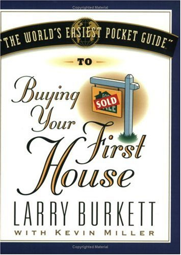 9781881273448: The World's Easiest Pocket Guide to Buying Your First Home