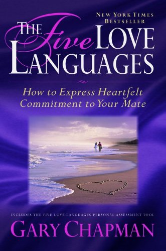 The Five Love Languages Gift Edition: How: Gary Chapman