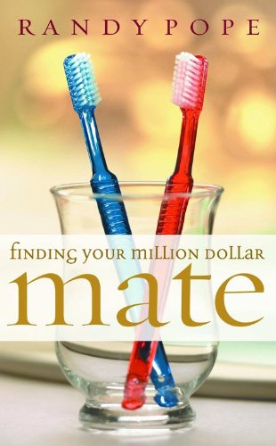 9781881273769: Finding Your Million Dollar Mate