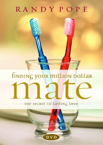 9781881273776: Finding Your Million Dollar Mate DVD: The Secret to Lasting Love