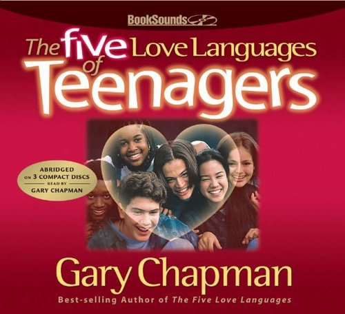 9781881273783 The Five Love Languages Ofagers Cd