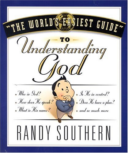 9781881273844: The World's Easiest Guide to Understanding God (World's Easiest Guides)