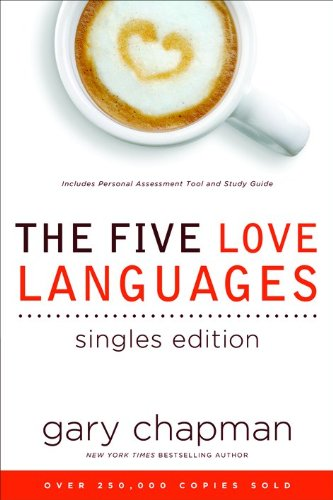 9781881273875: The Five Love Languages: Singles Edition