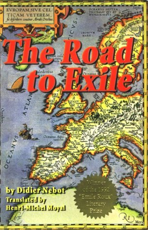 The Road to Exile: Didier Nebot