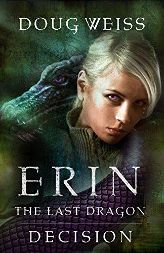 9781881292098: Erin The Last Dragon