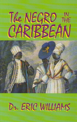 9781881316688: The Negro in the Caribbean