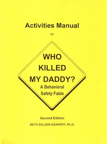 9781881317111: Activities Manual for Who Killed My Daddy?
