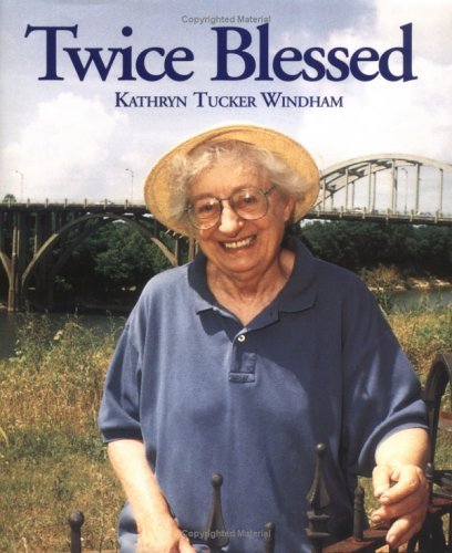 9781881320470: Twice Blessed