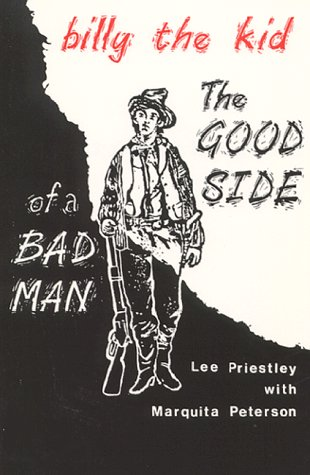 9781881325109: Billy the Kid: The Good Side of a Bad Man