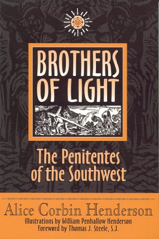 9781881325239: Brothers of Light: The Penitentes of the Southwest