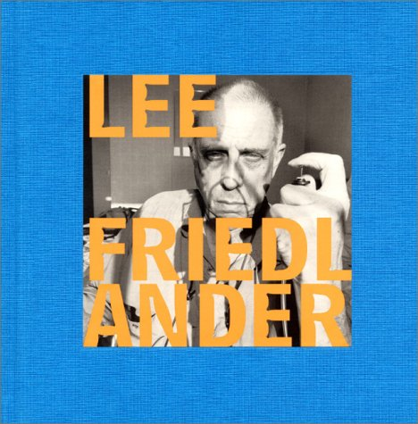 Lee Friedlander (Limited Edition/ Signed): Friedlander, Lee